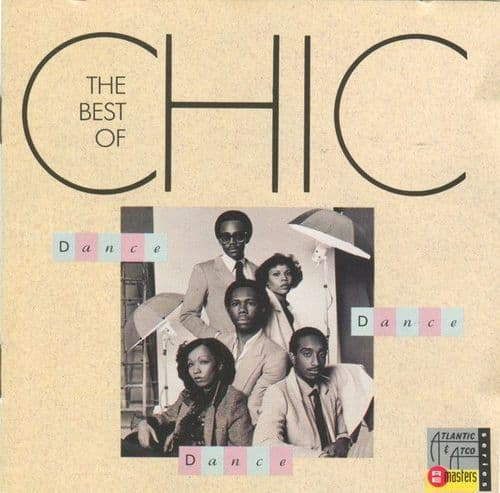 Chic<br>Dance, Dance, Dance (The Best Of Chic)<br>CD, Comp, RM